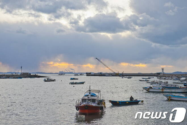 황금해안길 © News1