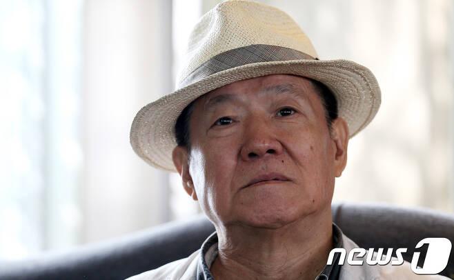 연출가 오태석 극단 목화 대표. 뉴스1 DB © News1