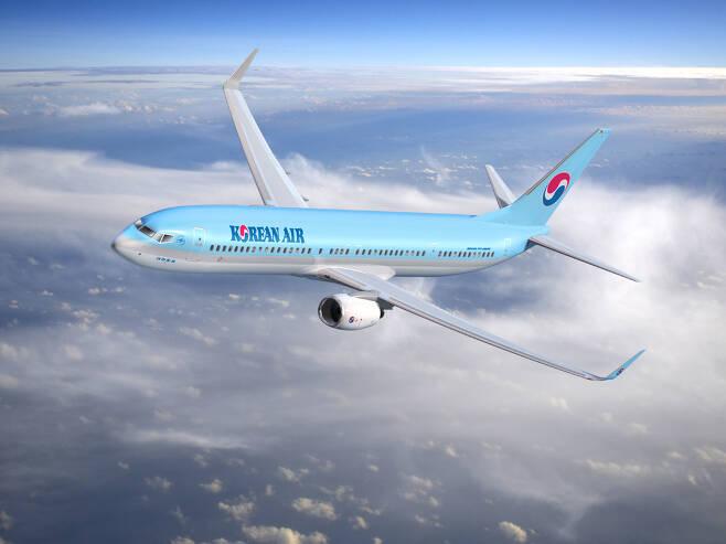 대한항공이 우리 FIR 구역 내 중국의 관제지역을 통과하는 대가로 낸 돈이 최근 5년간 129억원이다. [중앙포토]