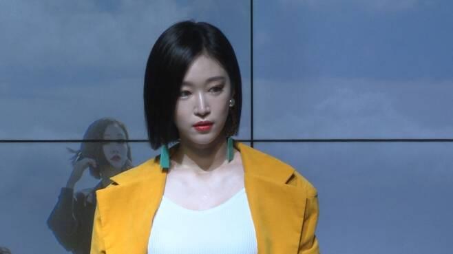 ▲ 소야 ⓒ star K 영상 캡처