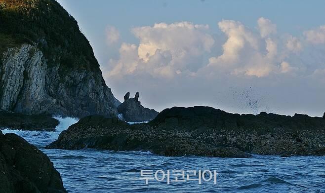 ▲ 미아동 해변