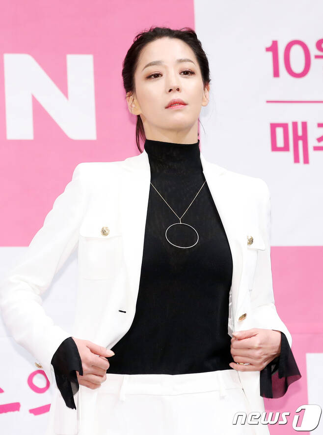 배우 한고은/뉴스1 © News1