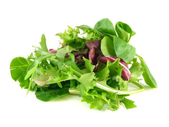 녹색 채소가 간에 미치는 영향(사진=123rf.com)