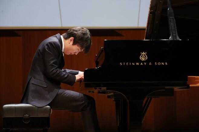 피아니스트 조성진(사진=연합뉴스)