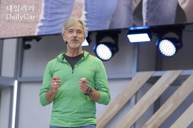 존 크라프칙 웨이모 CEO