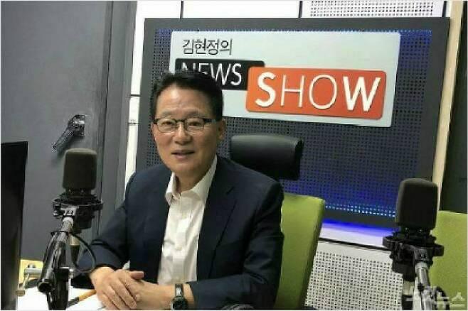 민주평화당 박지원 의원