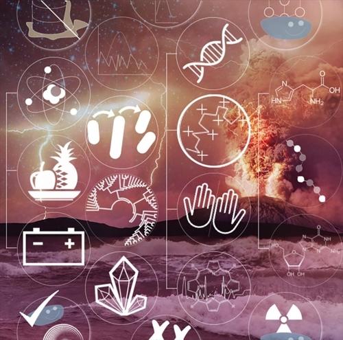 외계생명체 탐색의 1순위 기준은? [M.네베우/NASA 우주생물학프로그램/UCLA/JPL-Caltech 제공]