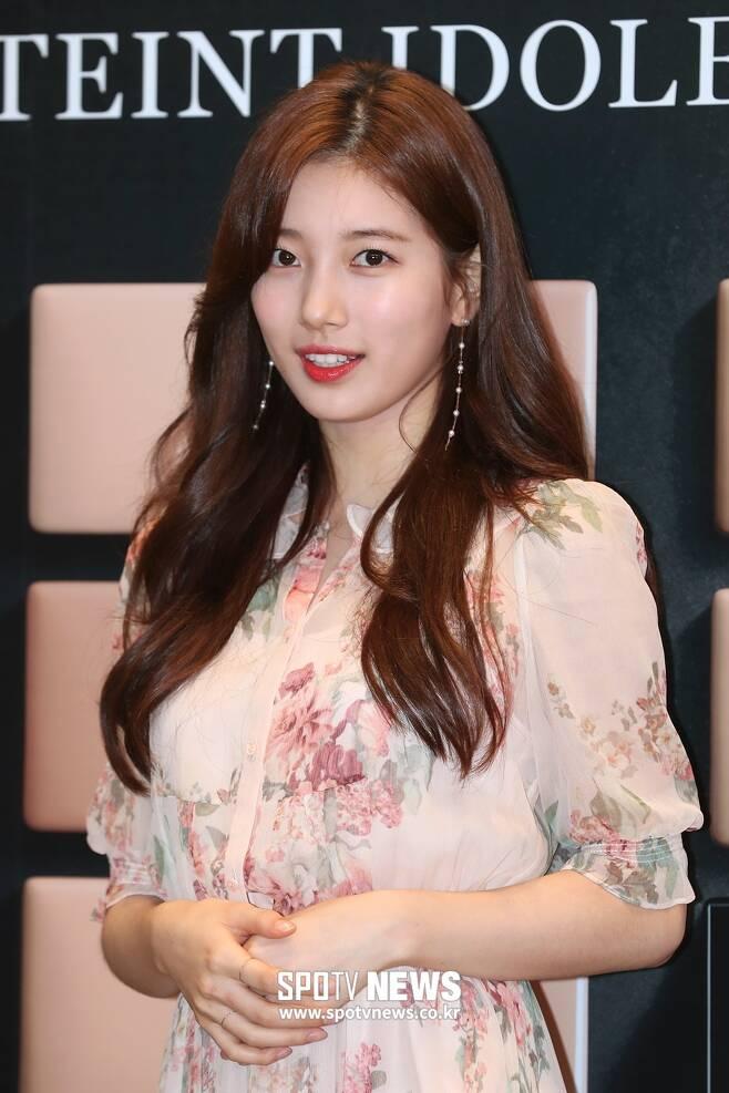 ▲ 수지가 '배우'로 연예계 2막을 연다. 곽혜미 기자 khm@spotvnews.co.kr