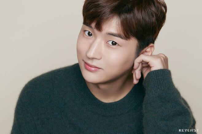 © 뉴스1 배우 김희찬/키이스트 제공