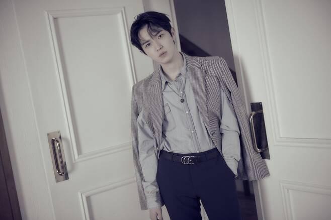 김재환© 뉴스1