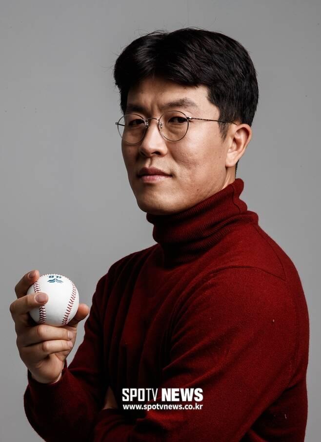 ▲ 김병현 ⓒ한희재 기자