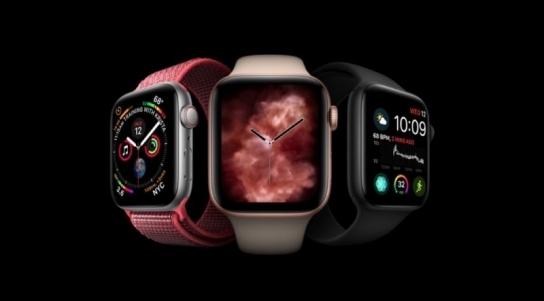 애플이 당분간 웨어러블 기기 시장에서 1위를 고수할 전망이다 [출처=애플]