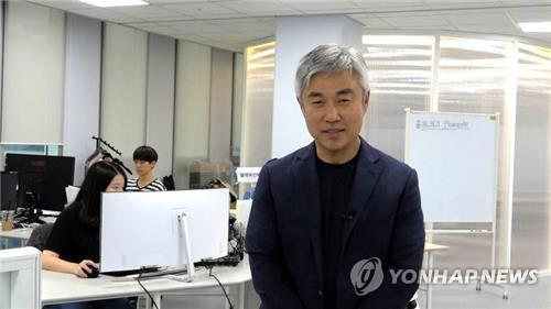 이영돈 더콘텐츠메이커 이사 겸 PD 연합뉴스 자료사진