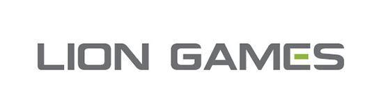 라이언 게임즈 로고