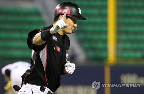 오태곤 [연합뉴스 자료사진]