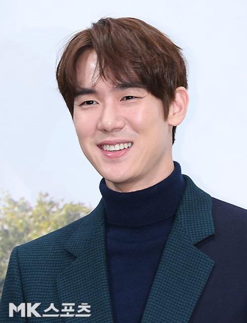 배우 유연석이 영화 '강철비2' 출연을 제안받고 긍정 검토 중이다. 사진=김영구 기자