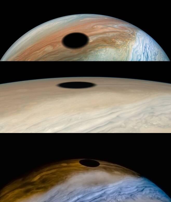 사진=NASA/JPL-CALTECH/SWRI/MSSS/KEVIN M. GILL - CC-BY-2.0