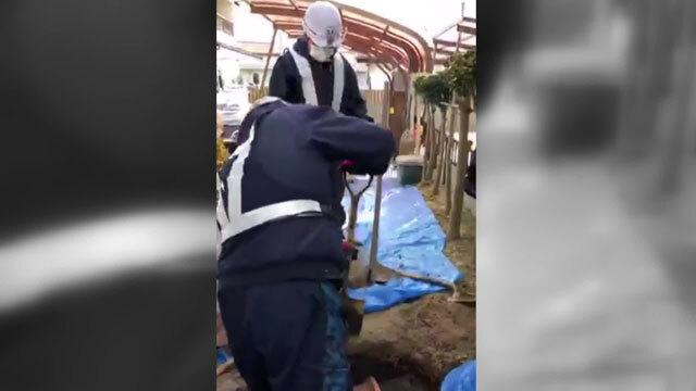 곤 씨 등 베트남 기능실습생 3명은 길게는 2년 동안 후쿠시마 지역에서 제염 작업과 배관 공사 등에 투입됐습니다. 이들은 '내부 피폭' 판정을 받고 회사를 상대로 1,230만 엔의 손해배상청구 소송을 벌이고 있습니다.