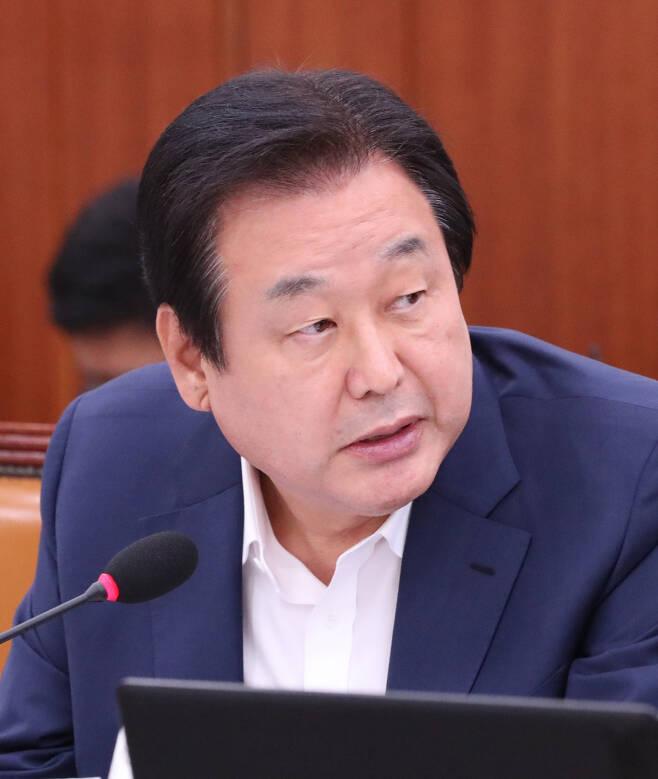 김무성 자유한국당 의원[연합뉴스]