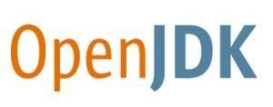 오픈JDK 로고 openjdk logo