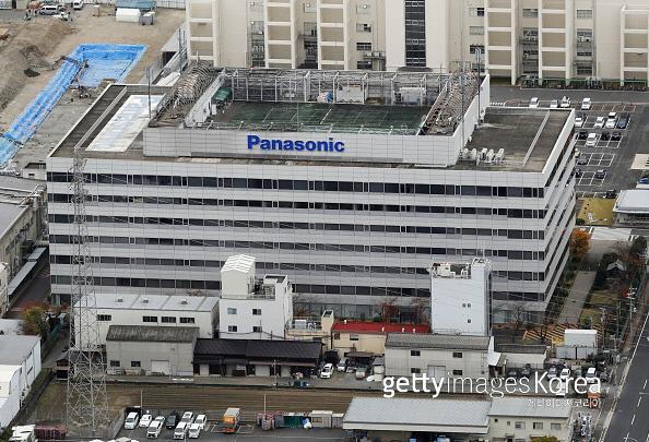일본 교토에 있는 파나소닉 반도체 솔루션 본사. 게티이미지코리아