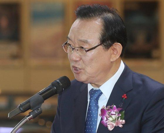 송철호 울산시장 [연합뉴스]