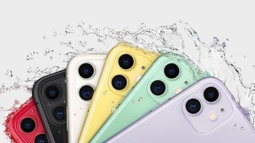 애플, '트리플카메라' [애플 제공. 재판매 및 DB 금지] photo@yna.co.kr