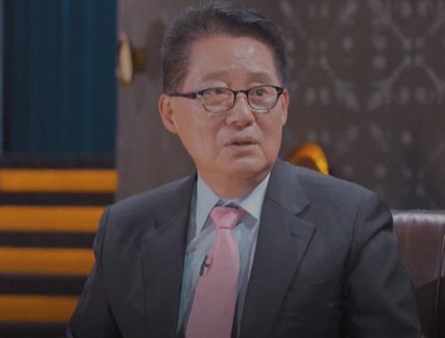 박지원 대안신당 의원/ SBS 방송화면 캡처