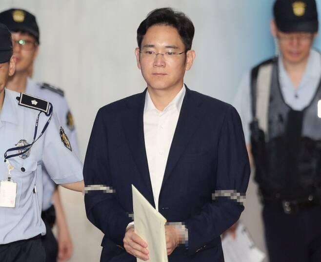 ▲이재용 삼성그룹 부회장. ⓒ연합뉴스