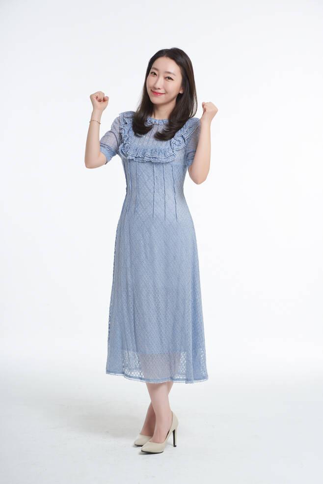 KBS2 '개그콘서트' 두근두근 코너에서 국민 썸녀로 인기를 모았던 개그우먼 장효인, 스포츠경향과 만나 무대를 잠시 떠나 유치원 보조교사로 재직하고 있는 근황을 전했다. 사진 장효인