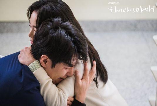 '하이바이마마' 김태희 이규형.ⓒtvN