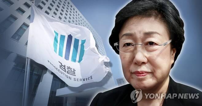 여당, 한명숙 사건 재조사 촉구 (PG) [김민아 제작] 사진합성