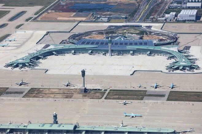 인천공항 제2터미널 (사진=연합뉴스)