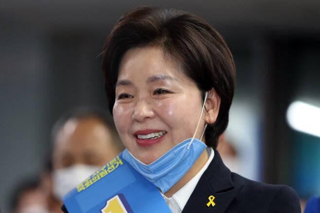 양향자 더불어민주당 의원 (사진=연합뉴스)