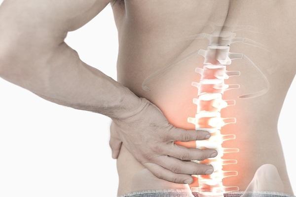 골다공증 골절이 발생하면 재골절 위험이 가파르게 증가하는 만큼 주의가 필요하다./사진=게티이미지뱅크 제공