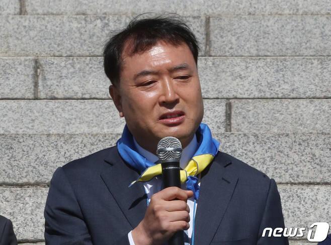 2020.03.22/뉴스1 © News1 박세연 기자