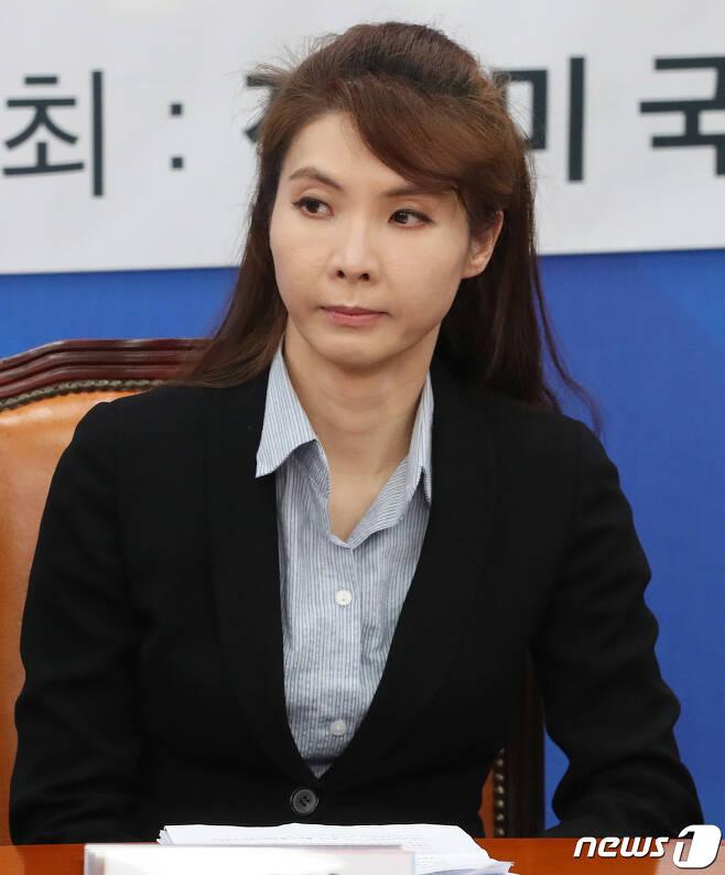 서지현 검사. 2020.3.23/뉴스1 © News1 박세연 기자