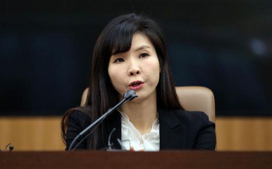 법무부 양성평등정책 특별자문관인 서지현 검사 [이미지출처=연합뉴스]