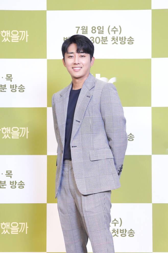 배우 손호준/ 사진제공=JTBC © 뉴스1