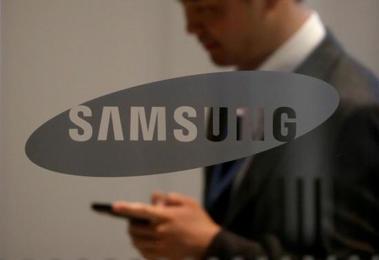 삼성전자가 영국의 5G(5세대 이동통신) 망 구축에 참여할 전망이다. 영국은 최근 중국 화웨이의 장비를 통신망에서 배제하려는 움직임을 추진 중이다. /사진=로이터