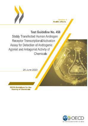 OECD 시험 가이드라인(Test Guideline No. 458) [식품의약품안전처 제공. 재판매 및 DB 금지]
