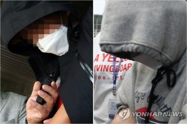 (사진=연합뉴스) 한집에 사는 선배를 고문 수준으로 학대한 혐의를 받는 20대 커플
