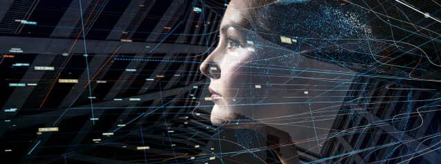 인공지능 자료 사진.