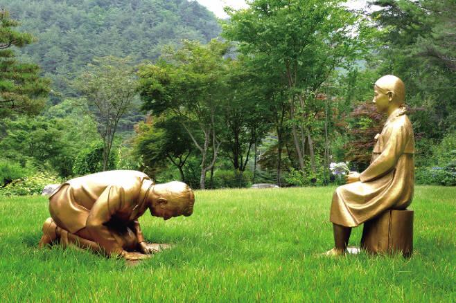 한국자생식물원 제공
