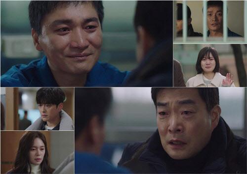 (사진=JTBC '모범형사' 방송화면)