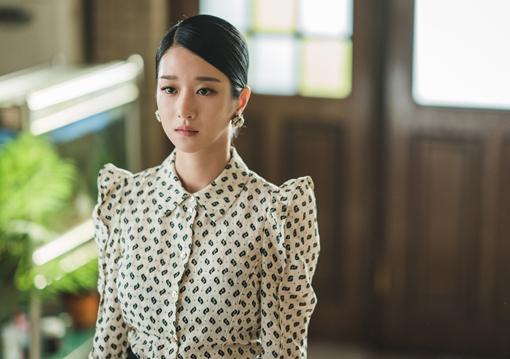 tvN '사이코지만 괜찮아' 서예지. 사진제공|tvN