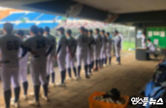 가해 학생선수들은 별다른 제재 없이 주말리그와 전국대회에 출전했다(사진=엠스플뉴스)