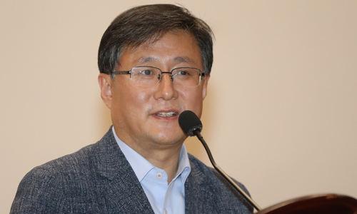 김성환 더불어민주당 의원. 연합뉴스