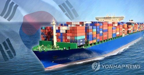한국 수출 [연합뉴스 자료사진]