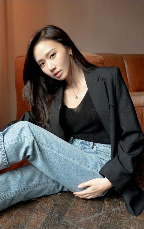 배우 고성희. (사진=엠에스팀엔터테인먼트 제공)